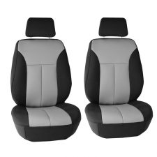 car seatcover fb091gray 1