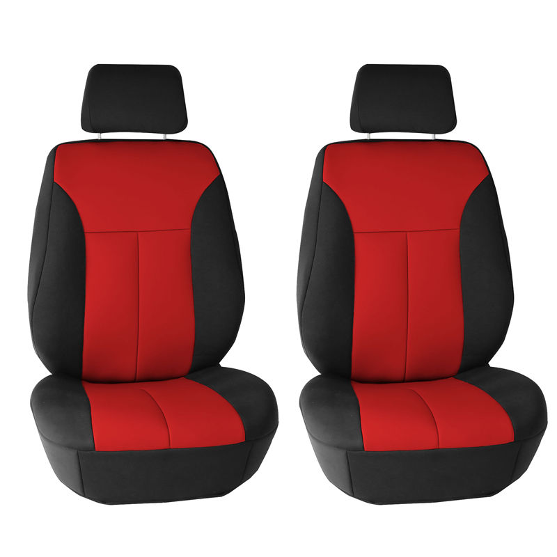 car seatcover fb091red 1
