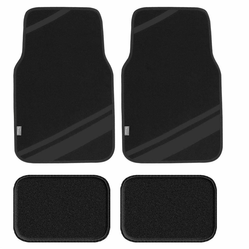 fh14501gray floor mats 1