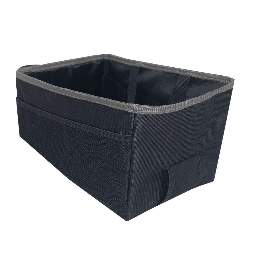 fh1135 black grey organizer