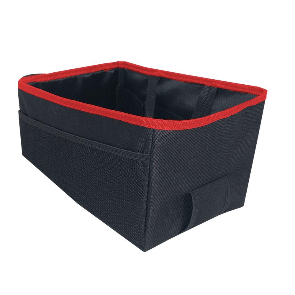 fh1135 black red organizer