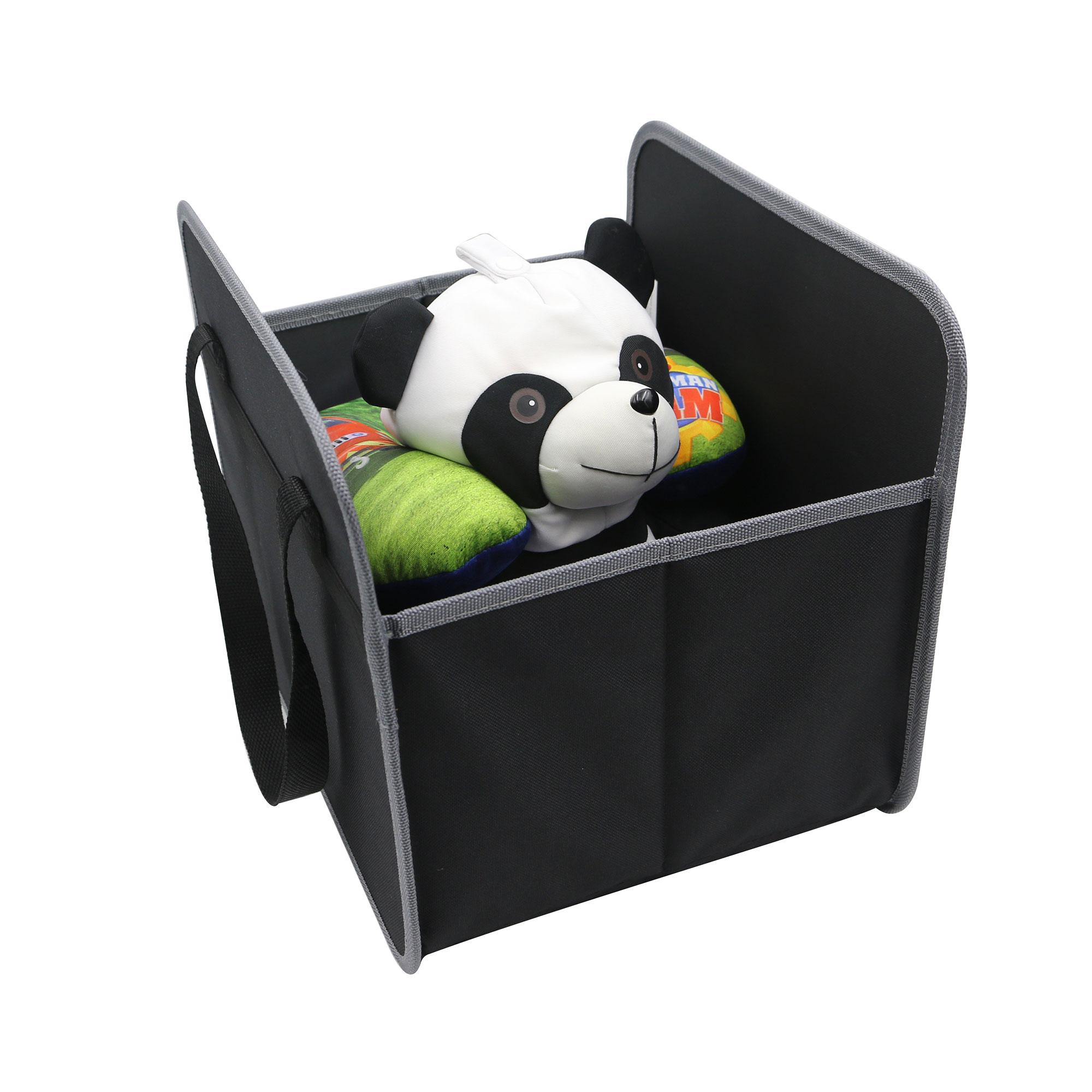 fh1137 gray trunk organizer