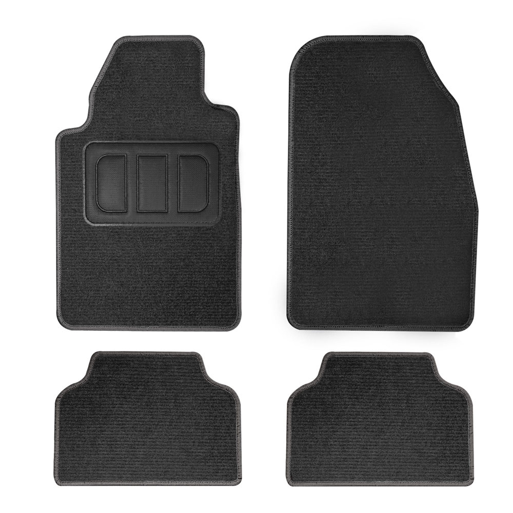 f13001black floormats