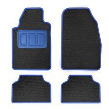 f13001 blue floormats