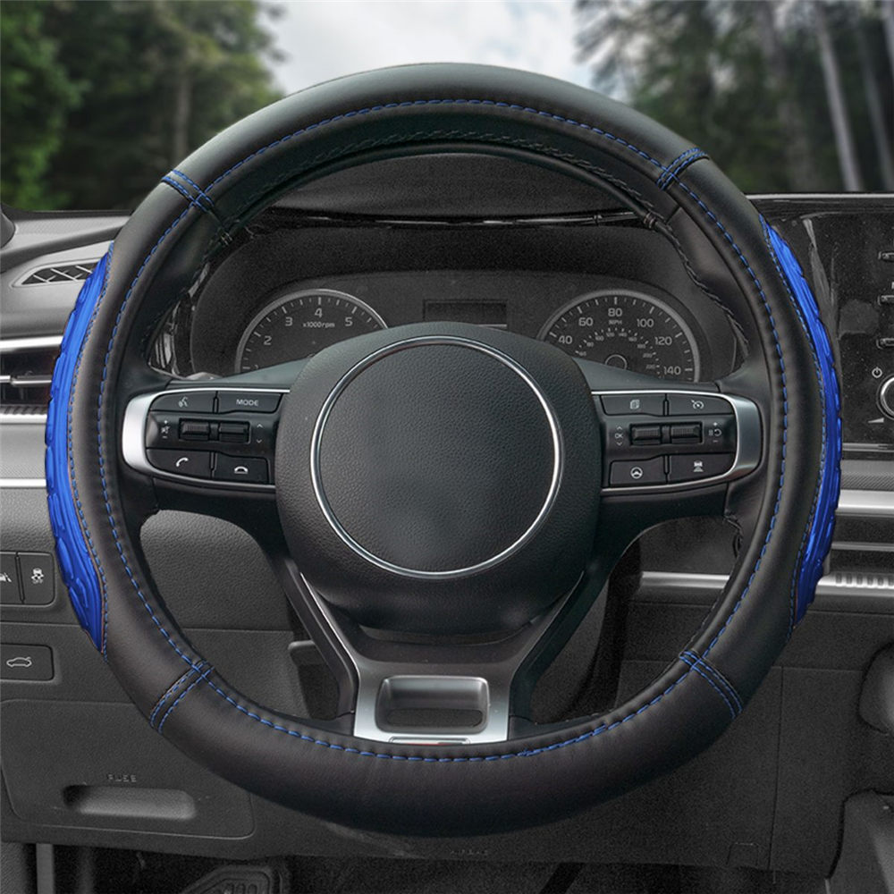 fh2012 blue steering wheel 1