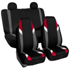 FB133115 red seat covers 3