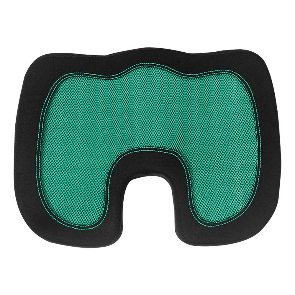 fh1011 green seat cushion 1
