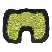 fh1011 yellow seat cushion 1