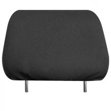 headrest fabric front 1