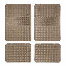 F11300 BEIGE floor mats