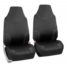 FB116 black seat covers