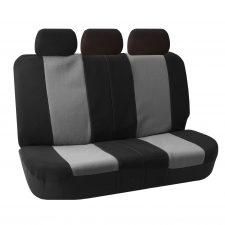 FB062 gray seat covers