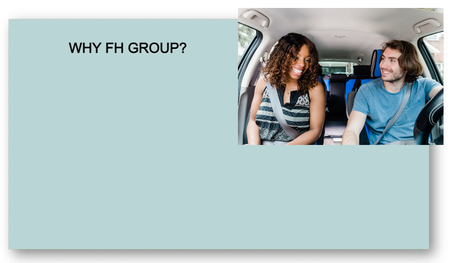 why FH Group