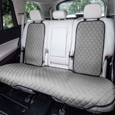 fh1026 GRAY seat protection cushions 1